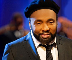 * Andrae Crouch
