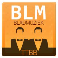 In Bethlehems stal (TTBB)