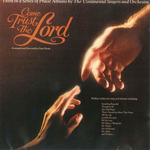 Songbook Come trust the Lord (Download)