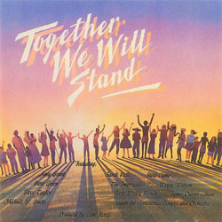 Songbook Together we will stand
