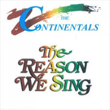 Songbook The Reason We Sing