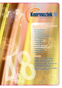 Lidmaatschap Koormuziek.NL Magazine