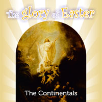 Songbook The Glory of Easter