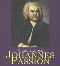 Johannes Passie (NL Teksteditie)