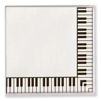Servetten Keyboard