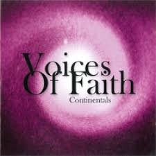 Songbook Voices of Faith