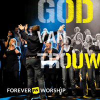CD God van Trouw (LEDENACTIE)