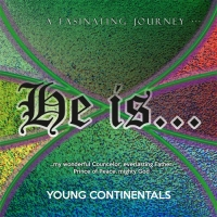Songbook He is... A Fascinating Journey