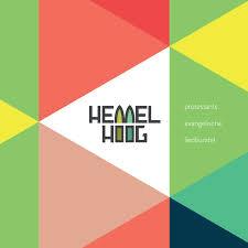 Hemelhoog - Muziekeditie (IN HERDRUK)