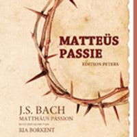 Matteüs Passie (Nederlandstalig)