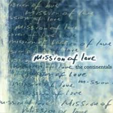 Songbook Mission of love