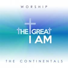 Songbook The great I am