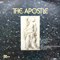 Songbook The Apostle (download)