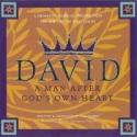 Songbook David Een man naar Gods hart (Nederlandse)
