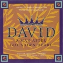 Songbook David A man after God's own heart