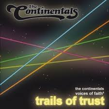 Songbook Trails of trust