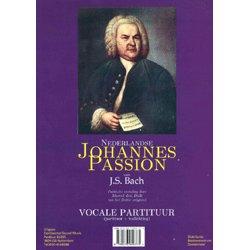 Johannes Passie (Nederlandstalig)