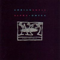 Alpha and Omega (Songbook)